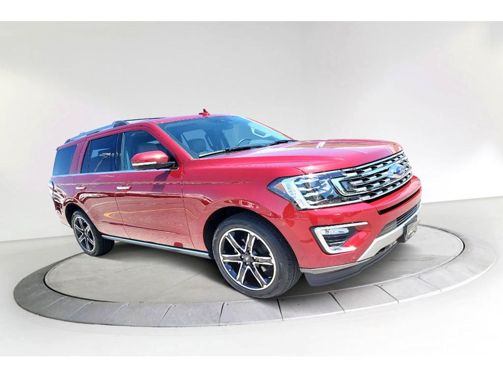 Pre-Owned 2019 Ford Expedition Limited 4WD
