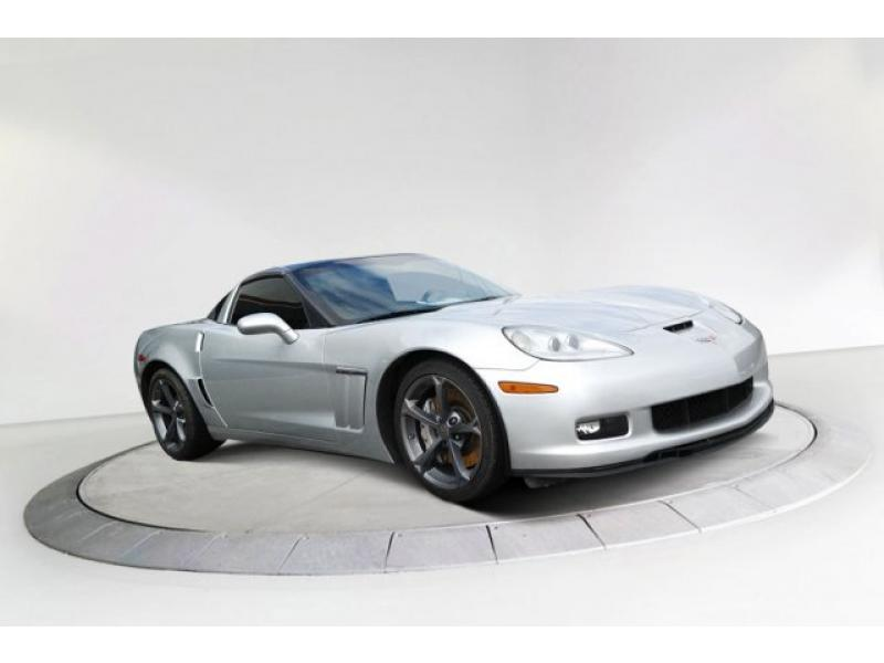 6d2aa94302de6be4c55849b03e055f37 - 2012 Chevrolet Corvette Grand Sport Convertible 1lt At