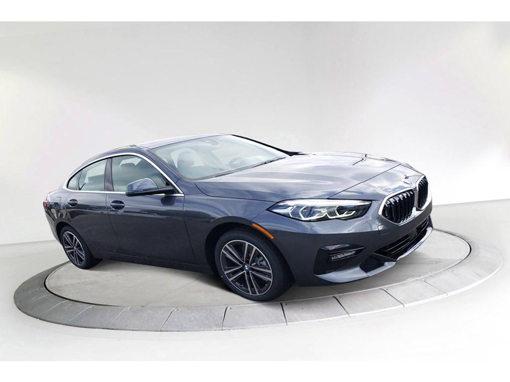 Pre-Owned 2020 BMW 2 series 228i xDrive **Courtesy Vehicle**